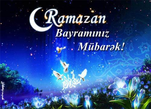 ramazan `