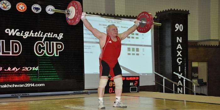 vladimir jilyayev