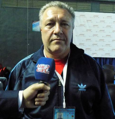 azad mustafayev