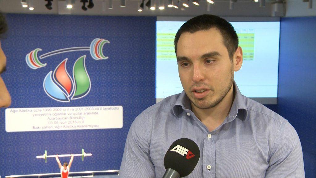 azeer aliyev