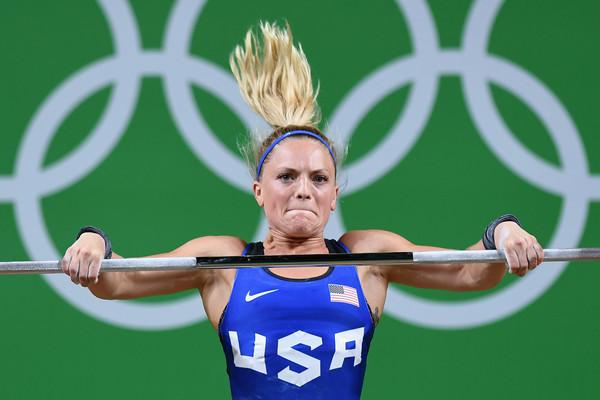 Morghan+Whitney+King+Weightlifting+Olympics+xLk3UAFJKHel