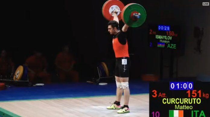 Toplamda 346 kq-ı ram edib bürünc medal qazandı